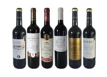 ふるさと納税 ワイン18 min