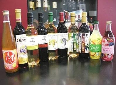 ふるさと納税 ワイン11 min