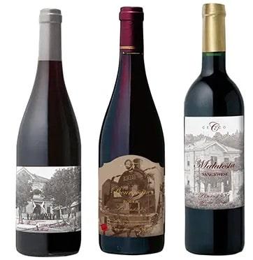 ふるさと納税 ワイン10 min